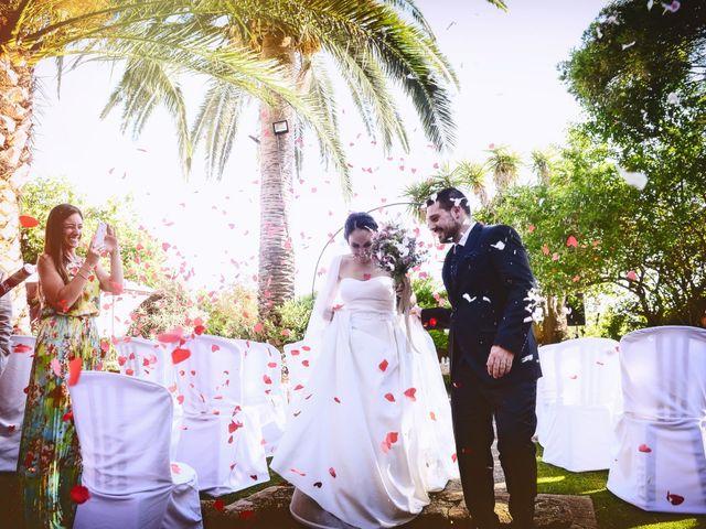 La boda de Genis y Guadalupe en Cáceres, Cáceres 43