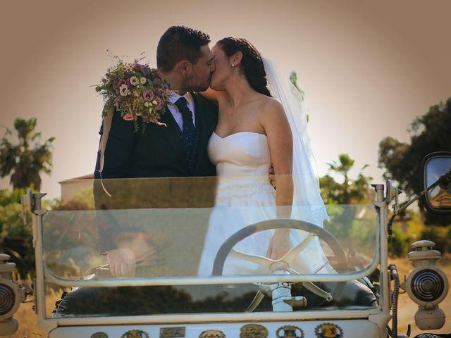 La boda de Genis y Guadalupe en Cáceres, Cáceres 48