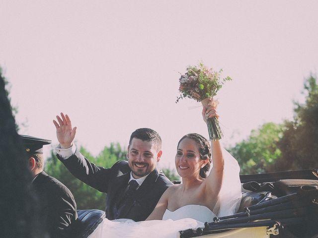 La boda de Genis y Guadalupe en Cáceres, Cáceres 53