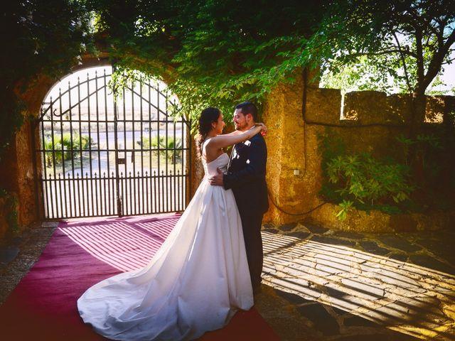La boda de Genis y Guadalupe en Cáceres, Cáceres 55