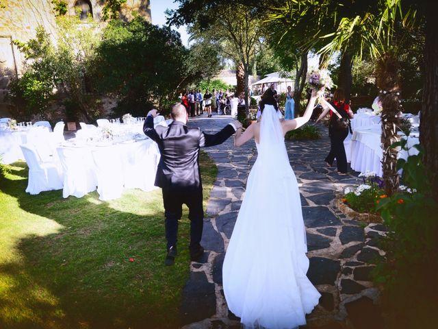La boda de Genis y Guadalupe en Cáceres, Cáceres 57