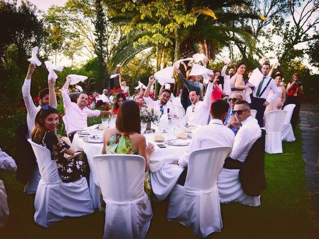 La boda de Genis y Guadalupe en Cáceres, Cáceres 59