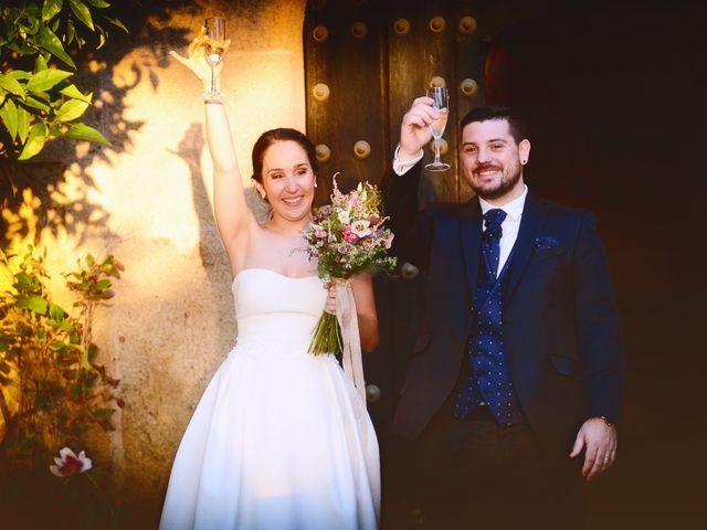 La boda de Genis y Guadalupe en Cáceres, Cáceres 61
