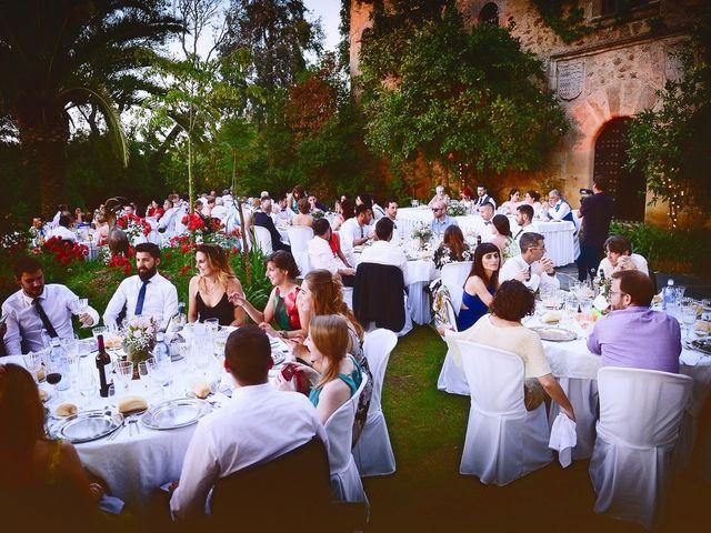 La boda de Genis y Guadalupe en Cáceres, Cáceres 65