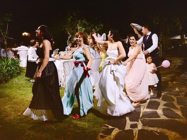 La boda de Genis y Guadalupe en Cáceres, Cáceres 68