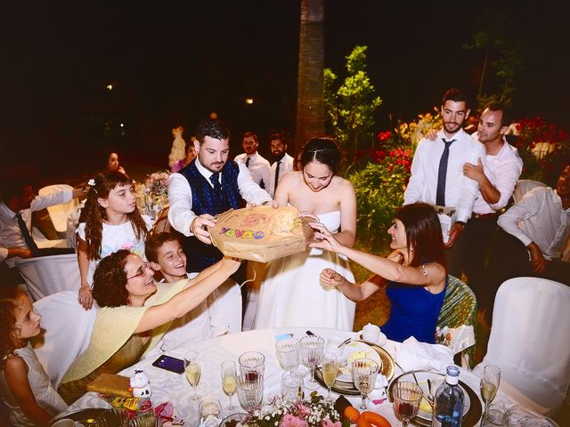 La boda de Genis y Guadalupe en Cáceres, Cáceres 71