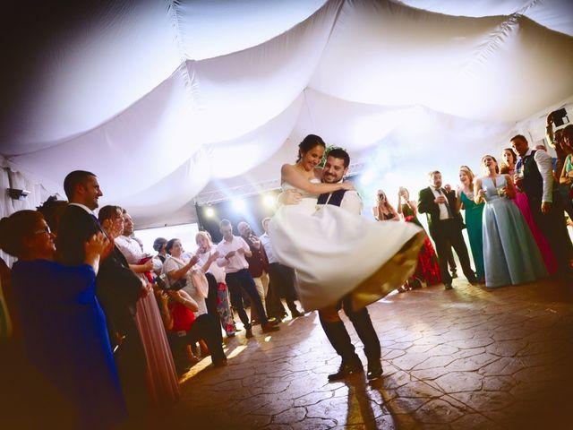 La boda de Genis y Guadalupe en Cáceres, Cáceres 79