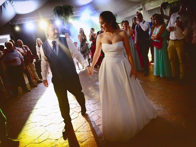 La boda de Genis y Guadalupe en Cáceres, Cáceres 81