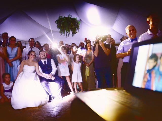 La boda de Genis y Guadalupe en Cáceres, Cáceres 83
