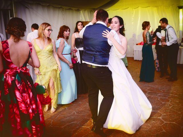 La boda de Genis y Guadalupe en Cáceres, Cáceres 84