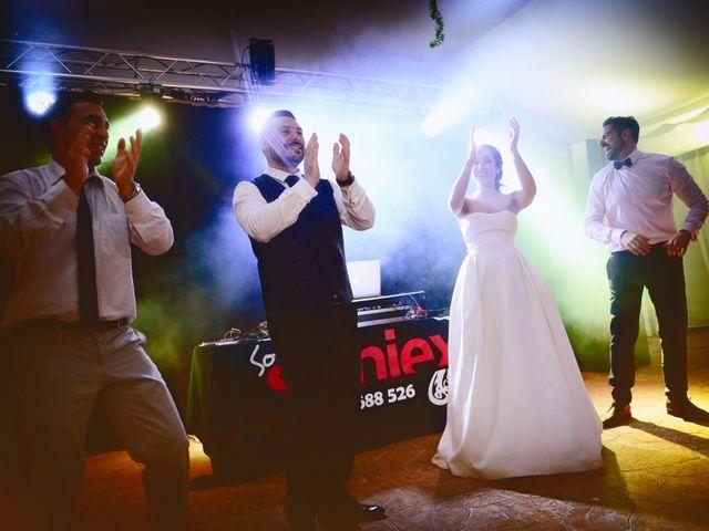 La boda de Genis y Guadalupe en Cáceres, Cáceres 87