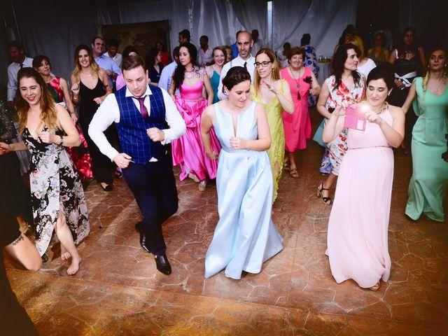 La boda de Genis y Guadalupe en Cáceres, Cáceres 88