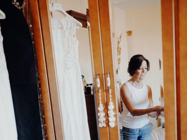 La boda de Patryk y Alba en Almería, Almería 15