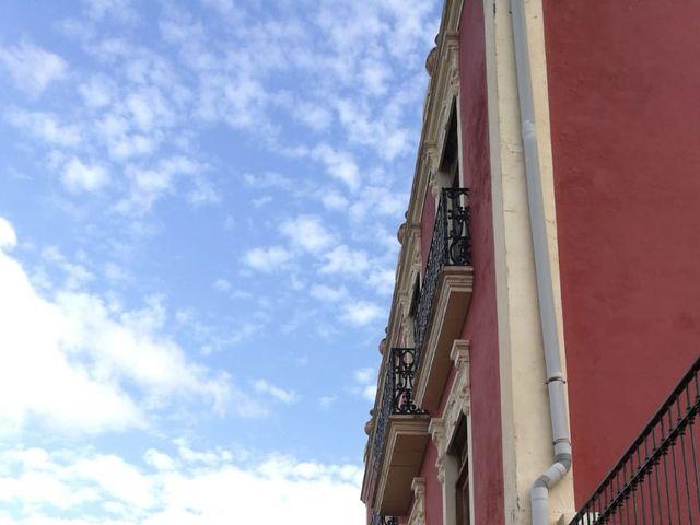 La boda de Nacho y Andrea en Valencia, Valencia 2