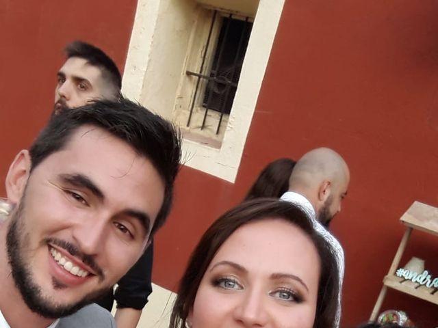 La boda de Nacho y Andrea en Valencia, Valencia 5
