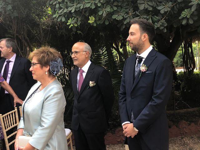 La boda de Nacho y Andrea en Valencia, Valencia 6