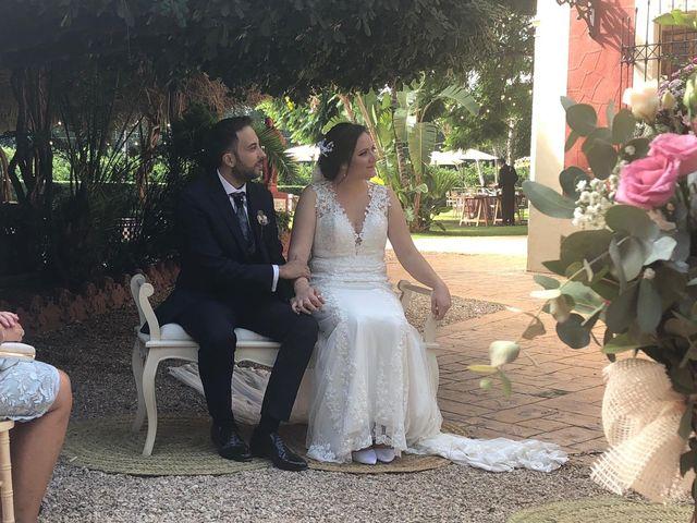 La boda de Nacho y Andrea en Valencia, Valencia 7