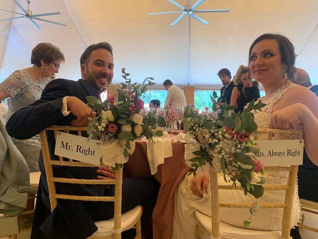 La boda de Nacho y Andrea en Valencia, Valencia 9