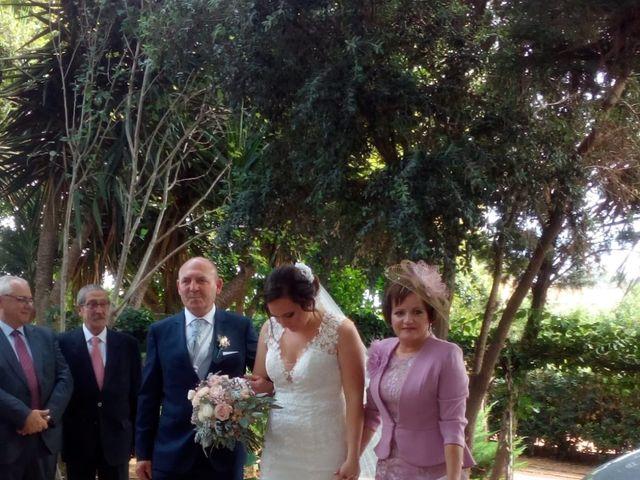 La boda de Nacho y Andrea en Valencia, Valencia 11