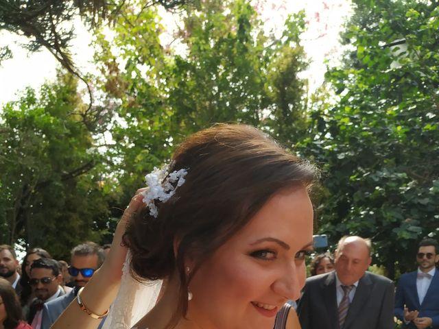 La boda de Nacho y Andrea en Valencia, Valencia 15