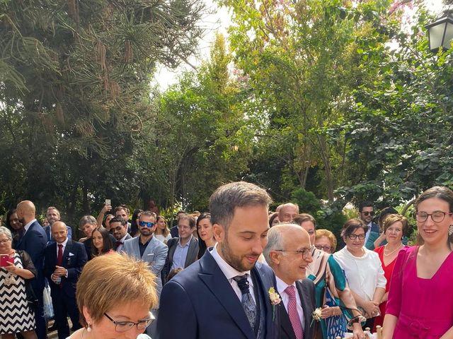 La boda de Nacho y Andrea en Valencia, Valencia 16