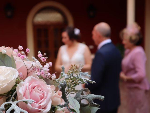La boda de Nacho y Andrea en Valencia, Valencia 18