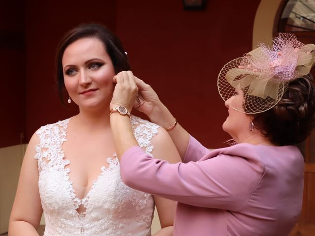 La boda de Nacho y Andrea en Valencia, Valencia 19