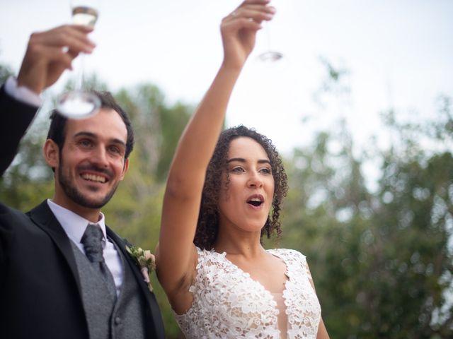 La boda de Pablo y Sabrina en Albalat Dels Tarongers, Valencia 3
