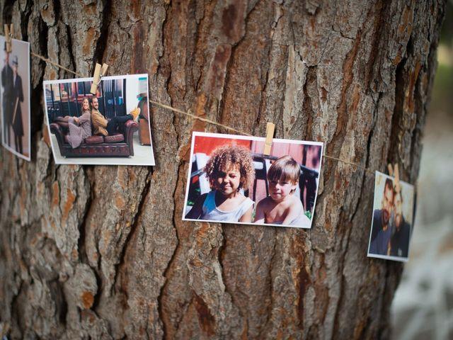 La boda de Pablo y Sabrina en Albalat Dels Tarongers, Valencia 5