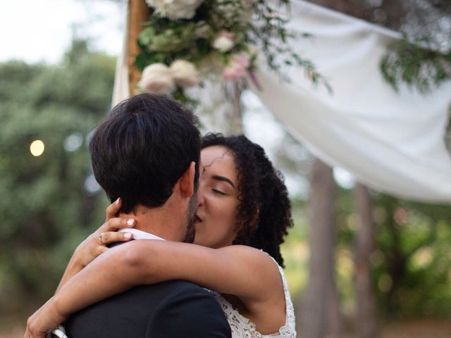La boda de Pablo y Sabrina en Albalat Dels Tarongers, Valencia 6