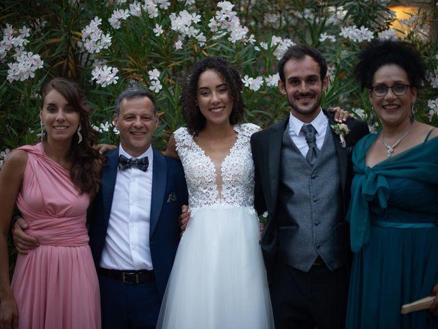 La boda de Pablo y Sabrina en Albalat Dels Tarongers, Valencia 7