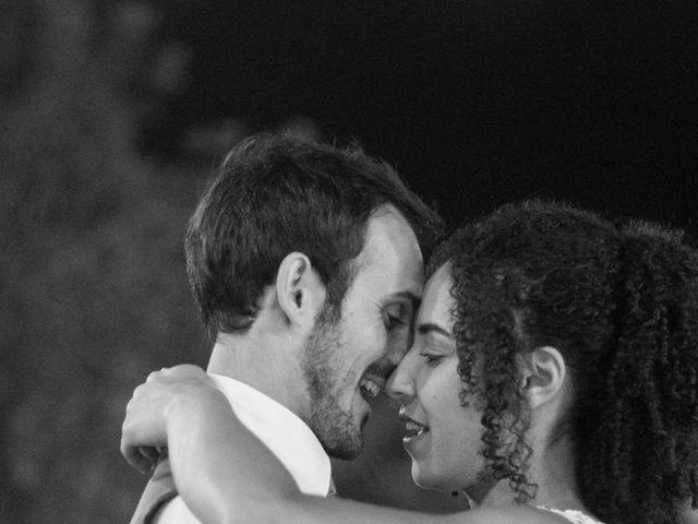 La boda de Pablo y Sabrina en Albalat Dels Tarongers, Valencia 9