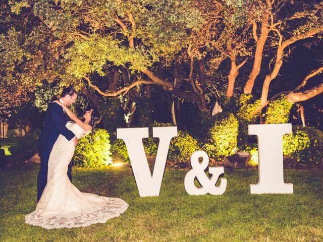La boda de Ismael y Valentina