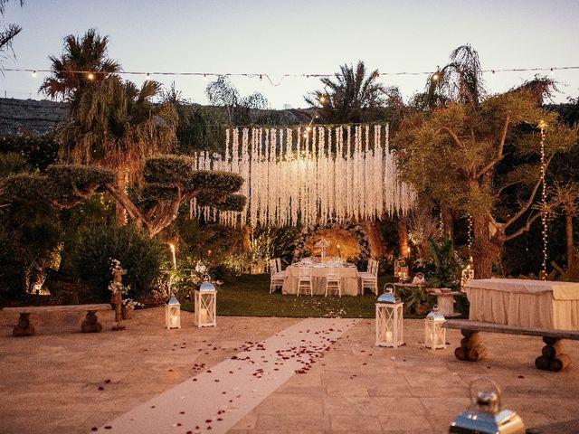 La boda de Jesus y Pilar en Almería, Almería 11