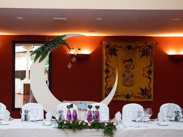 La boda de Hector y Noemi en Gijón, Asturias 88