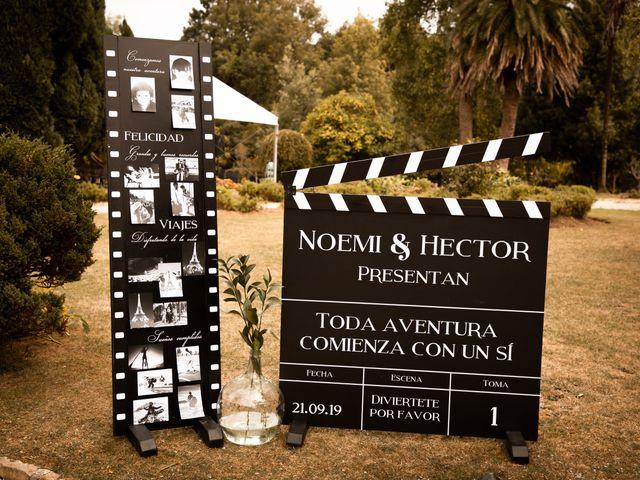 La boda de Hector y Noemi en Gijón, Asturias 30