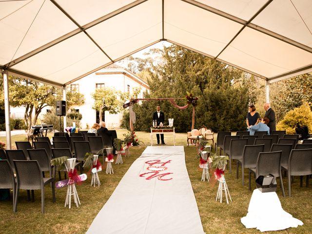 La boda de Hector y Noemi en Gijón, Asturias 31