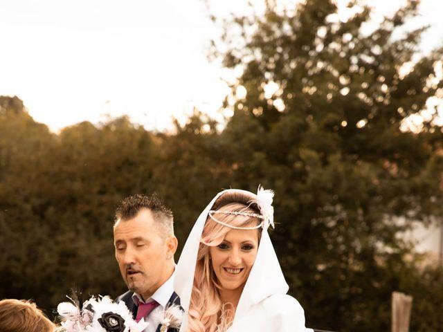 La boda de Hector y Noemi en Gijón, Asturias 34