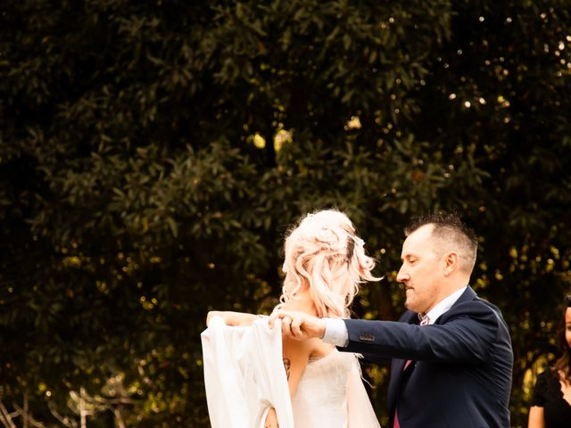 La boda de Hector y Noemi en Gijón, Asturias 38