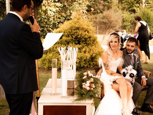 La boda de Hector y Noemi en Gijón, Asturias 46