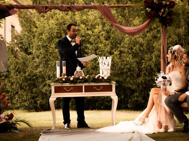 La boda de Hector y Noemi en Gijón, Asturias 47