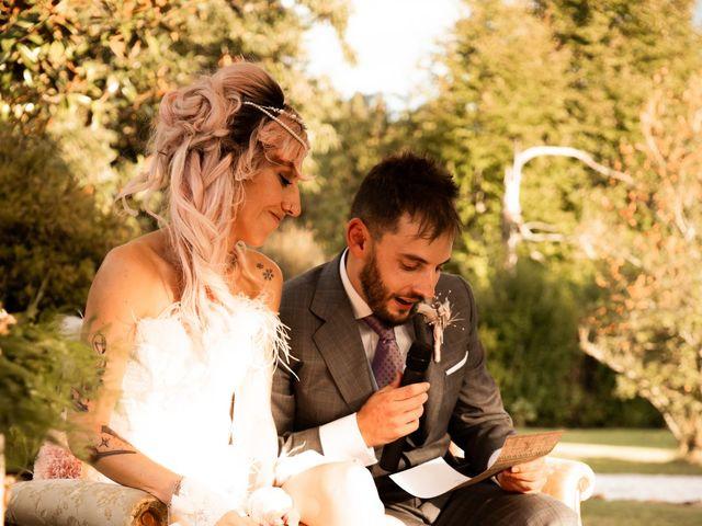 La boda de Hector y Noemi en Gijón, Asturias 61