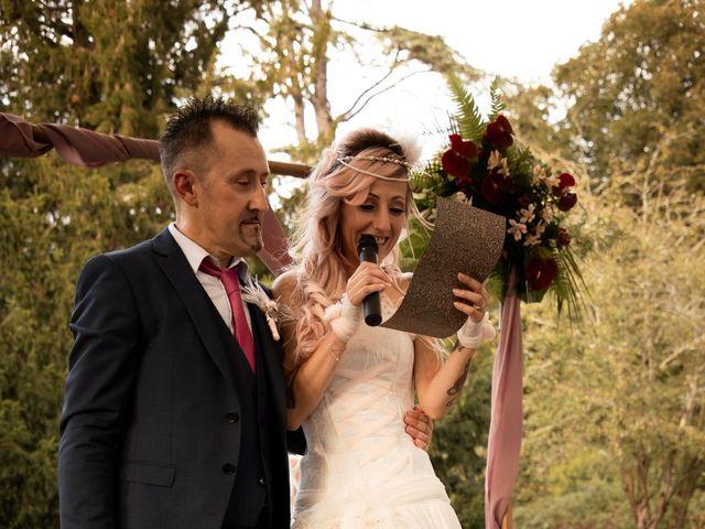 La boda de Hector y Noemi en Gijón, Asturias 62