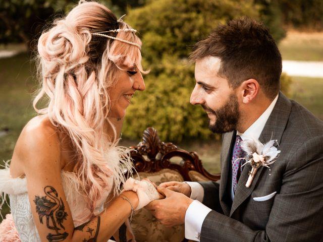 La boda de Hector y Noemi en Gijón, Asturias 69