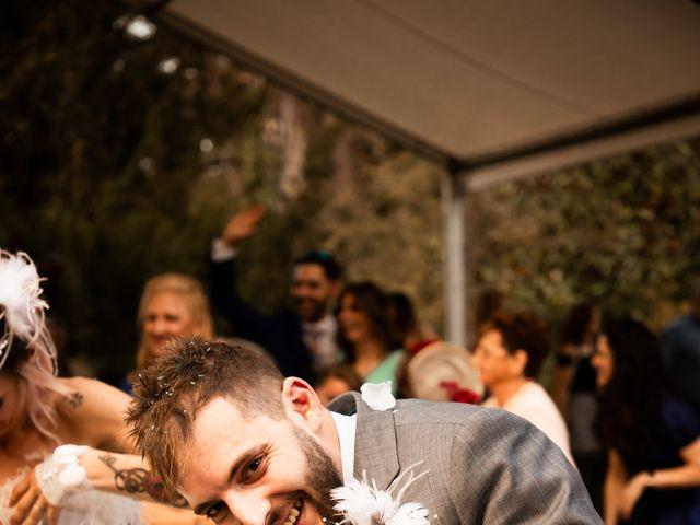 La boda de Hector y Noemi en Gijón, Asturias 76