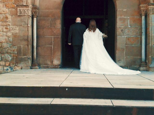 La boda de Cristopher y Mireia en Sant Cugat Del Valles, Barcelona 10