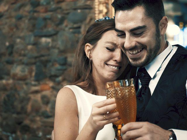 La boda de Cristopher y Mireia en Sant Cugat Del Valles, Barcelona 19