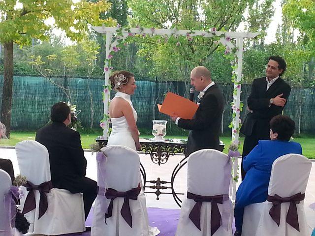 La boda de Javi y Patri en Valladolid, Valladolid 2