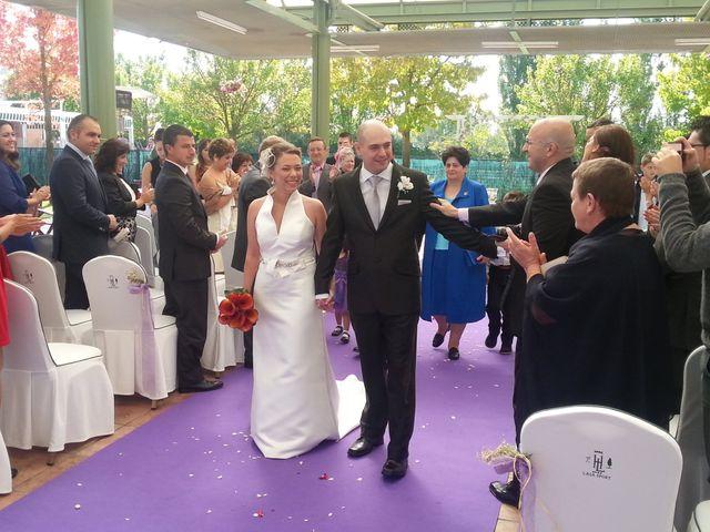 La boda de Javi y Patri en Valladolid, Valladolid 1