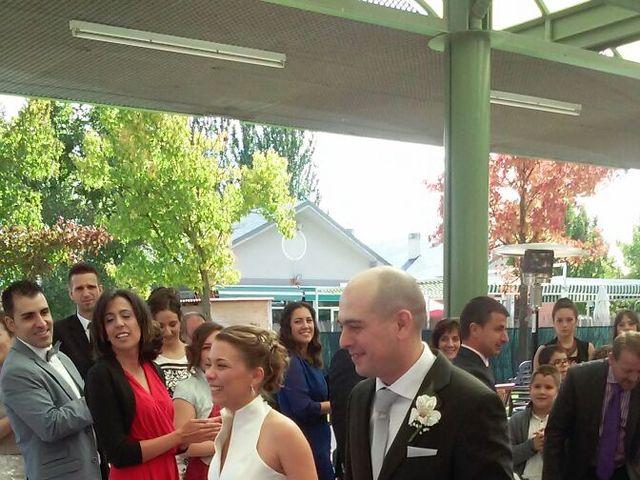La boda de Javi y Patri en Valladolid, Valladolid 7